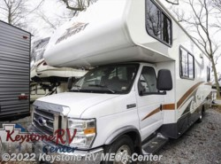 Used 2010  Gulf Stream Conquest 6280 by Gulf Stream from Keystone RV MEGA Center in Greencastle, PA