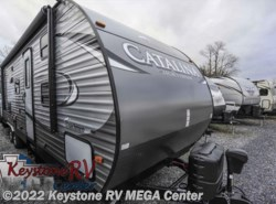 New 2017 Coachmen Catalina 343TBDSLE available in Greencastle, Pennsylvania