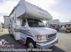 Used 2001  Winnebago Minnie Winnie 27P by Winnebago from Keystone RV MEGA Center in Greencastle, PA