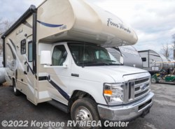 New 2017  Thor Motor Coach Four Winds 24F by Thor Motor Coach from Keystone RV MEGA Center in Greencastle, PA
