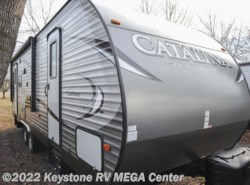 New 2017  Coachmen Catalina 263RLS by Coachmen from Keystone RV MEGA Center in Greencastle, PA