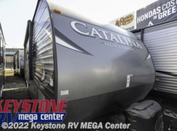 New 2017  Coachmen Catalina 223RBS by Coachmen from Keystone RV MEGA Center in Greencastle, PA