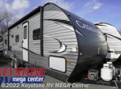 New 2017 Coachmen Catalina SBX 261BHS available in Greencastle, Pennsylvania