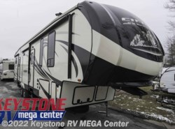 New 2017  Forest River Sierra 384QBOK by Forest River from Keystone RV MEGA Center in Greencastle, PA