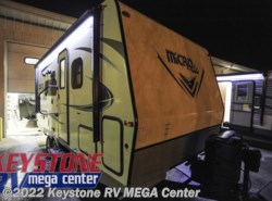 New 2017  Forest River Flagstaff Micro Lite 21DS by Forest River from Keystone RV MEGA Center in Greencastle, PA