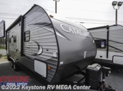 New 2018 Coachmen Catalina 223RBS available in Greencastle, Pennsylvania