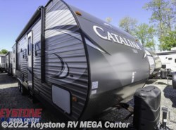 New 2018 Coachmen Catalina SBX 291QBS available in Greencastle, Pennsylvania