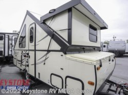New 2017 Forest River Flagstaff Hard Side 21FKHW available in Greencastle, Pennsylvania