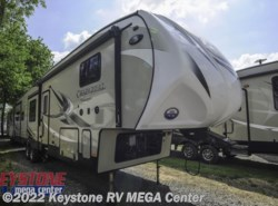 New 2018 Coachmen Chaparral 381RD available in Greencastle, Pennsylvania