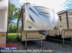 New 2018 Coachmen Chaparral 360IBL available in Greencastle, Pennsylvania