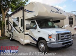 New 2018 Thor Motor Coach Four Winds 31Y available in Greencastle, Pennsylvania