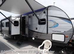 New 2018 Coachmen Catalina 333BHTSCKLE available in Greencastle, Pennsylvania