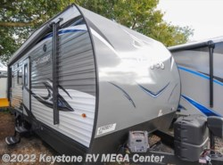 New 2018 Jayco Octane Super Lite 222 available in Greencastle, Pennsylvania