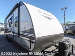 New 2018 Forest River Surveyor 295QBLE available in Greencastle, Pennsylvania