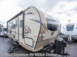 New 2018 Forest River Flagstaff Micro Lite 25BRDS available in Greencastle, Pennsylvania