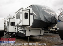 New 2018 Forest River Salem Hemisphere 378FL available in Greencastle, Pennsylvania