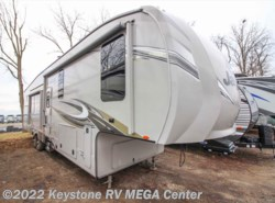 New 2018 Jayco Eagle 347BHOK available in Greencastle, Pennsylvania