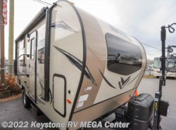 New 2018 Forest River Flagstaff Micro Lite XLT 19FDBH available in Greencastle, Pennsylvania