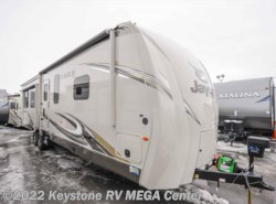 New 2018 Jayco Eagle 338RETS available in Greencastle, Pennsylvania