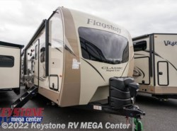 New 2018 Forest River Flagstaff Super Lite/Classic 831BHWSS available in Greencastle, Pennsylvania