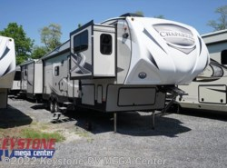 New 2019 Coachmen Chaparral 370FL available in Greencastle, Pennsylvania