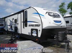 New 2019 Forest River Alpha Wolf 26DBH-L available in Greencastle, Pennsylvania