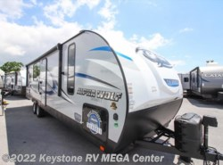 New 2019 Forest River Alpha Wolf 27RK-L available in Greencastle, Pennsylvania