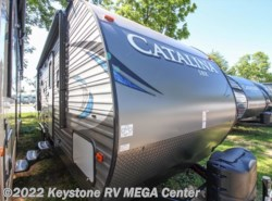 New 2019 Coachmen Catalina 261BHS available in Greencastle, Pennsylvania
