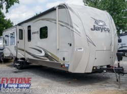 New 2019 Jayco Eagle 30RSTS available in Greencastle, Pennsylvania
