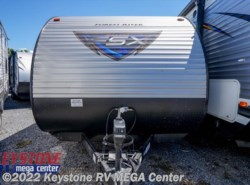New 2019 Forest River Salem FSX 197BH available in Greencastle, Pennsylvania