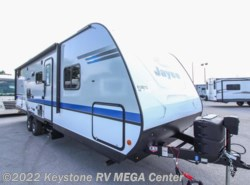 New 2019 Jayco Jay Feather 27BH available in Greencastle, Pennsylvania