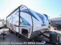 New 2019 Forest River Vengeance Rogue 25V available in Greencastle, Pennsylvania