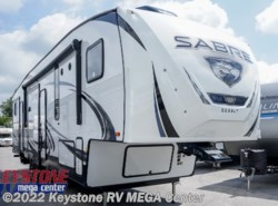New 2019 Forest River Sabre 36FRP available in Greencastle, Pennsylvania