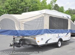 Used 2013  Coachmen Clipper 127ST by Coachmen from Commonwealth RV in Ashland, VA
