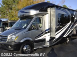Used 2016 Thor Motor Coach Siesta Sprinter 24SL available in Ashland, Virginia