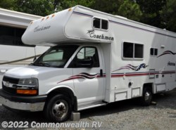 Used 2004 Coachmen Freedom 200RB available in Ashland, Virginia