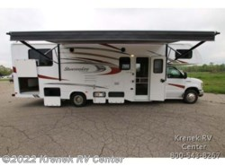 New 2016  Forest River Sunseeker Ford Chassis 3100SS by Forest River from Krenek RV Center in Coloma, MI