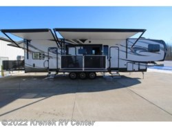 New 2016  Forest River  Thunderbolt 420AMP by Forest River from Krenek RV Center in Coloma, MI
