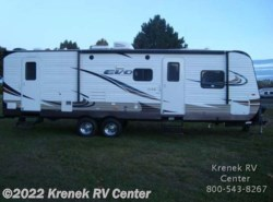 New 2015  Forest River Evo T2700 by Forest River from Krenek RV Center in Coloma, MI