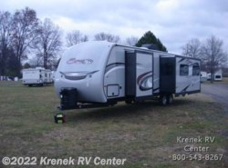 New 2015  K-Z Spree 300RLS by K-Z from Krenek RV Center in Coloma, MI