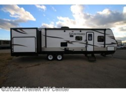 New 2016  K-Z Sportsmen S331BHK by K-Z from Krenek RV Center in Coloma, MI