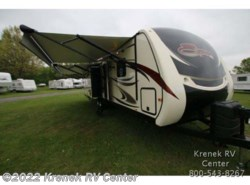 New 2016  K-Z Spree 337RES by K-Z from Krenek RV Center in Coloma, MI
