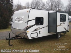 Used 2015  K-Z Spree Escape E200S by K-Z from Krenek RV Center in Coloma, MI