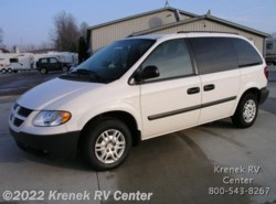 Used 2005  Dodge  Caravan  Sport by Dodge from Krenek RV Center in Coloma, MI