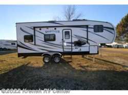 New 2016  K-Z  Sportsmen® Sportster 265TH by K-Z from Krenek RV Center in Coloma, MI
