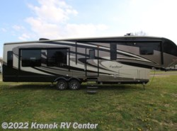 New 2017  Forest River Cardinal 3455RL by Forest River from Krenek RV Center in Coloma, MI