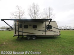 Used 2014  R-Vision Trail-Lite Sport 23RBS by R-Vision from Krenek RV Center in Coloma, MI