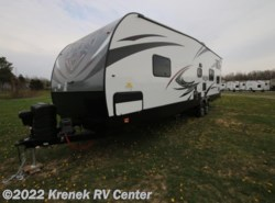 New 2017 Forest River XLR Nitro 28KW available in Coloma, Michigan