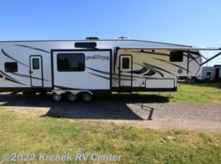New 2017  K-Z  Sportsmen® Sportster 375TH12 by K-Z from Krenek RV Center in Coloma, MI