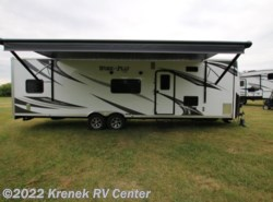 New 2017  Forest River Work and Play Travel Trailers 30FBW by Forest River from Krenek RV Center in Coloma, MI